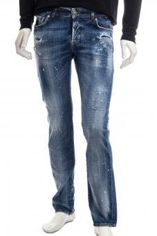 JOHN RICHMOND Jeans JEANS RAUPEU