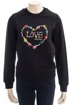 LOVE MOSCHINO Sweatshirt LM STARFISH SHIRT