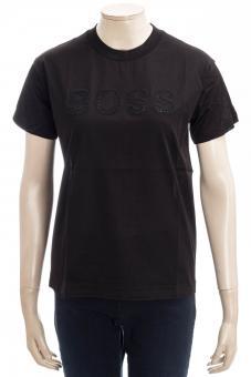 HUGO BOSS HBB T-Shirt EVICA_EMBROIDERED