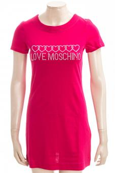LOVE MOSCHINO Kleid LM SHIRT DRESS