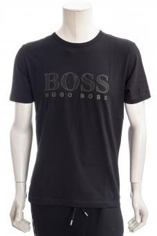 HUGO BOSS HBA T-Shirt TEE GOLD3
