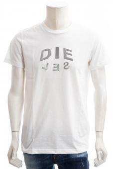 DIESEL T-Shirt T-DARIA-R1