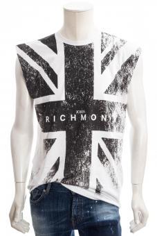 JOHN RICHMOND Shirt PEVERELLT SINGLET