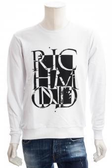JOHN RICHMOND Sweatshirt WENDOLINT SWEATER