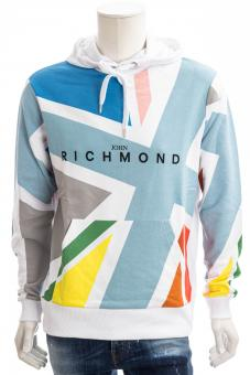 JOHN RICHMOND Sweatshirt OVER OLIVANDER SWEATER
