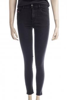 DIESEL Jeans D-SLANDY-HIGH L.32