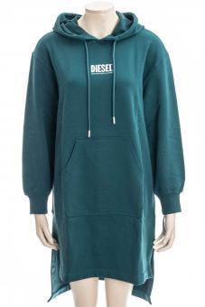 DIESEL Sweatkleid D-ILSE-ECOSMALLLOGO-DRESS