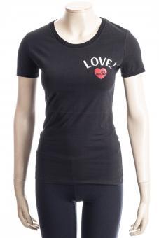 LOVE MOSCHINO T-Shirt LM RED HEART SHIRT