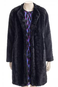 STEFFEN SCHRAUT Mantel BEAVER MOUNTAIN COSY COAT