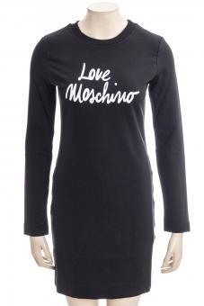LOVE MOSCHINO Kleid SWEAT DRESS