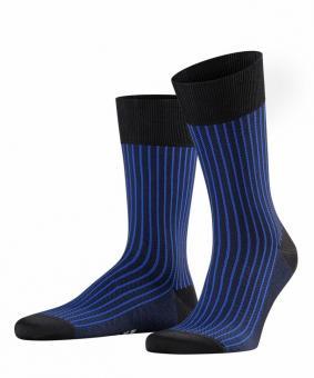 FALKE Socken OXFORD STRIPE