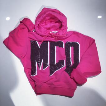 MCQ ALEXANDER MCQUEEN Pullover CLASSIC HOODIE