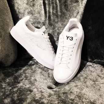 Y-3 YOHJI YAMAMOTO Sneaker Y-3 YOHJI COURT