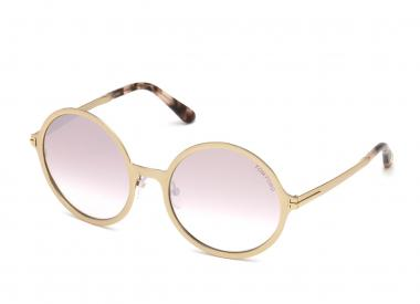 TOM FORD Sonnenbrille AVA 02