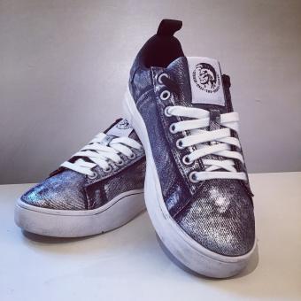 DIESEL Sneaker S-CLEVER LOW