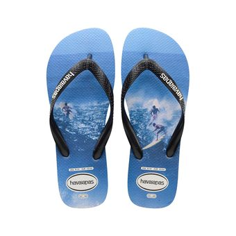 HAVAIANA Flip Flop TOP PHOTOPRINT