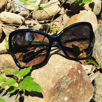 TOM FORD Sonnenbrille ASTRID 02