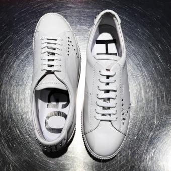 HUGO Sneaker ZERO_TENN