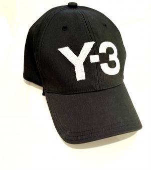 Y-3 YOHJI YAMAMOTO Cap NEW BASE CAP