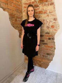 DIESEL Kleid D-EASIEL DRESS