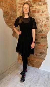 DIESEL Kleid D-OTTA DRESS