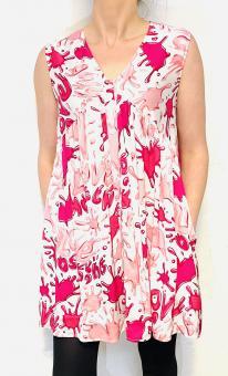LOVE MOSCHINO Kleid LM SHORT DRESS SPLITTER