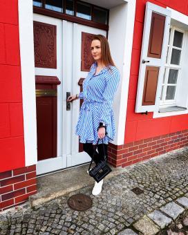 STEFFEN SCHRAUT Kleid JACKY LUXURY DRESS