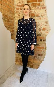 STEFFEN SCHRAUT Kleid LOVELY DOT TUNIC DRESS