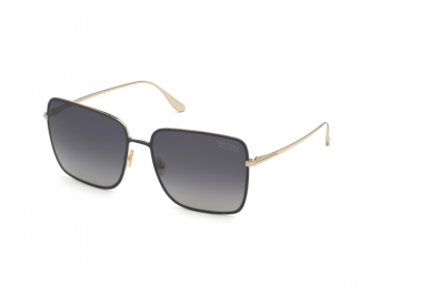TOM FORD Sonnenbrille HEATHER