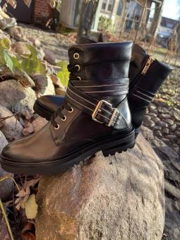 STEFFEN SCHRAUT Boots SLIM CHAIN ROAD