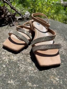 STEFFEN SCHRAUT Sandale 58 CHAIN STREET