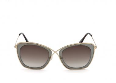 TOM FORD Sonnenbrille INDIA 02