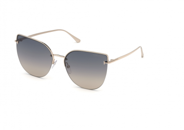 TOM FORD Sonnenbrille INGRID 02