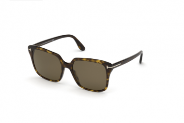 TOM FORD Sonnenbrille FAYE 02