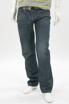 DIESEL BLACK GOLD Jeans EXCESS-NP