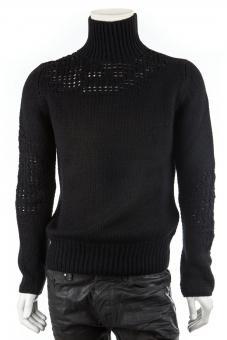 DIESEL BLACK GOLD Pullover KI ARTURO