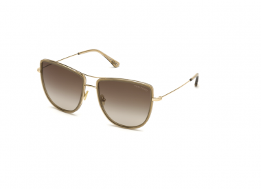 TOM FORD Sonnenbrille TINA