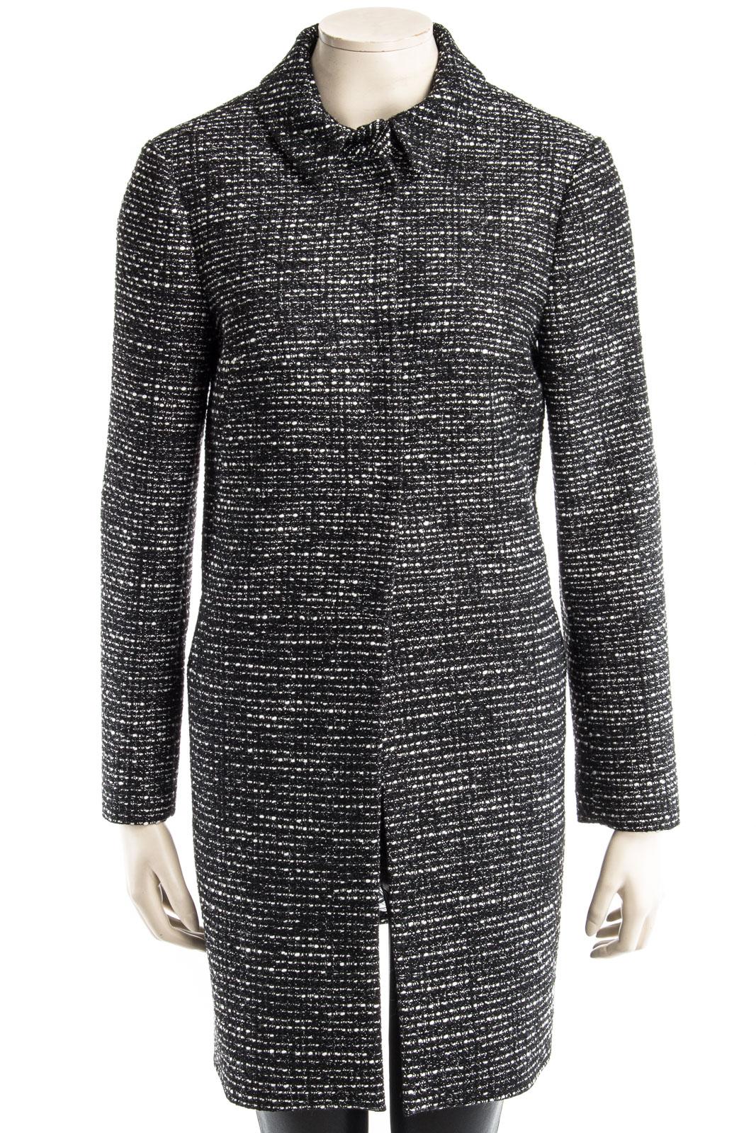 baudach schuster steffen schraut mantel glam coat. Black Bedroom Furniture Sets. Home Design Ideas