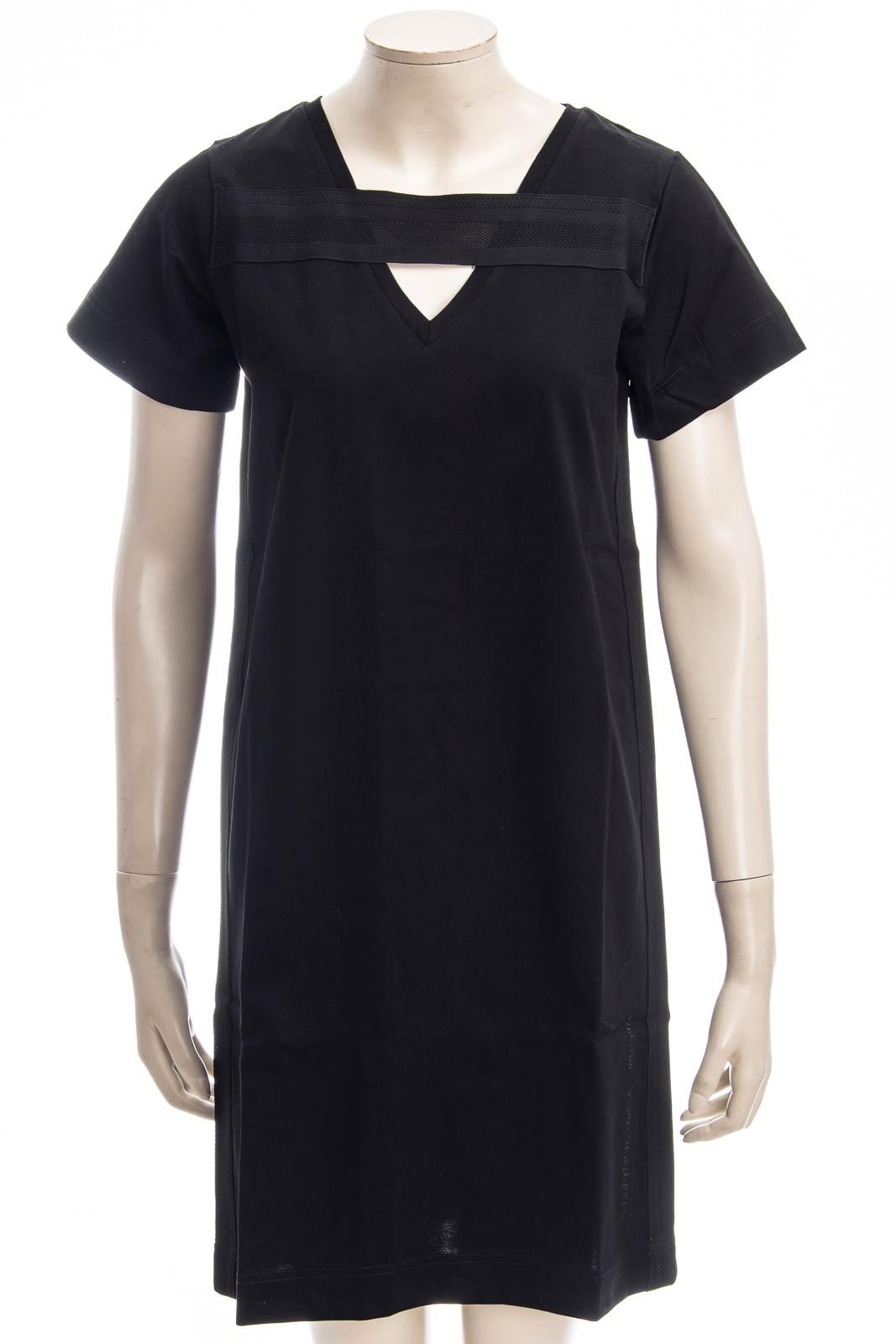 BAUDACH & SCHUSTER | DIESEL Kleid D-STRIPE | online kaufen