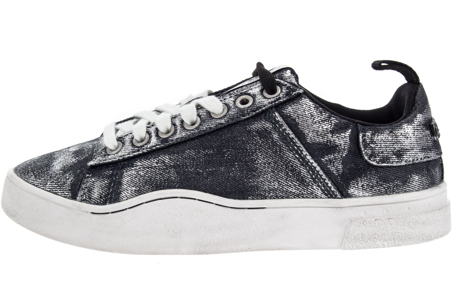BAUDACH & SCHUSTER   DIESEL Sneaker S CLEVER LOW   online kaufen