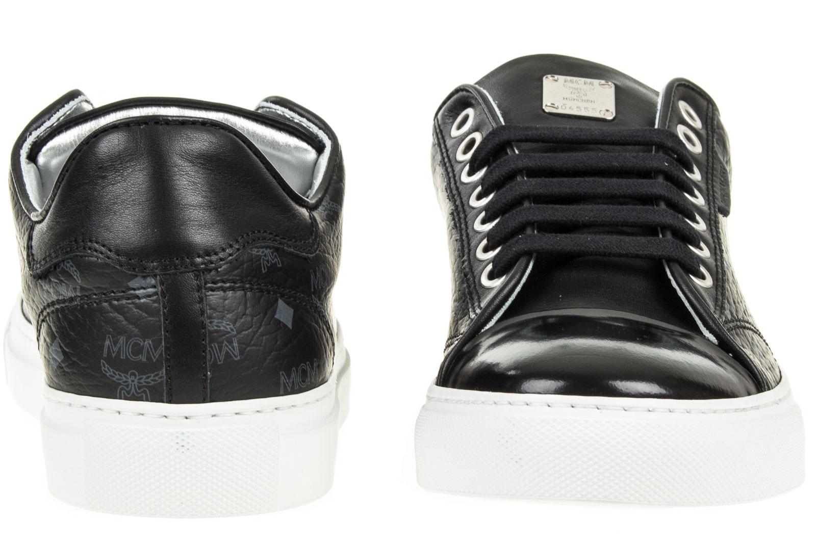 baudach schuster mcm by michalsky sneaker iii online kaufen. Black Bedroom Furniture Sets. Home Design Ideas