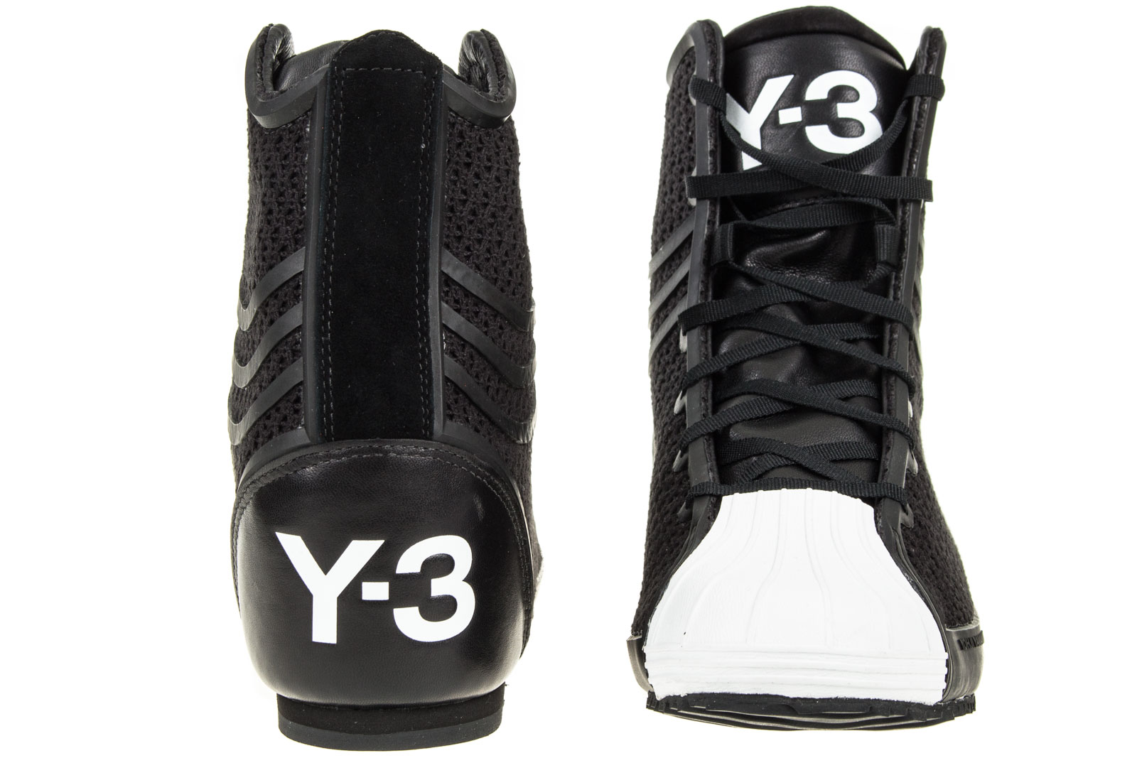 baudach schuster y 3 yohji yamamoto sneaker y 3 nicke. Black Bedroom Furniture Sets. Home Design Ideas