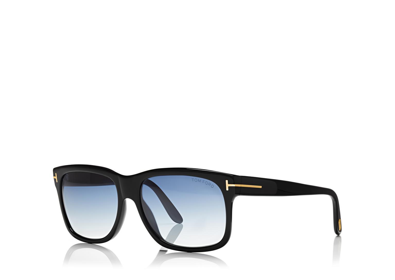BAUDACH & SCHUSTER | TOM FORD Sonnenbrille BARBARA | online kaufen